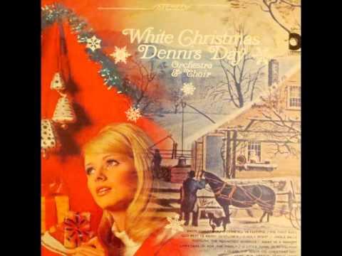 Dennis Day - White Christmas