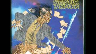 Septic Death - Language of the damned