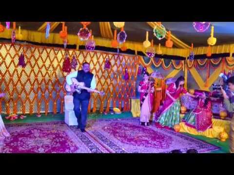 Best Indian Father daughter wedding dance | O ri chiraya