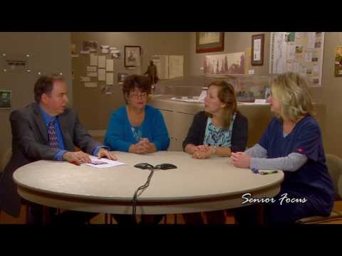 Armstrong Local Programming - Boardman: Senior Focus - Humility of Mary Health Partners