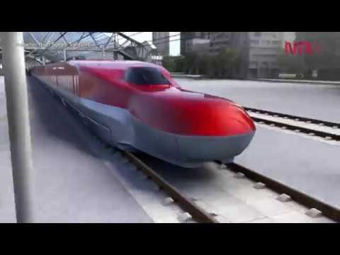 India inicia construcción de su primer tren bala
