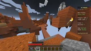 Hypixel Skywars Funny Moments #1