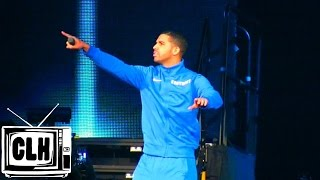 Kentucky Big Blue Madness 2014 featuring Drake, Tyler Ulis, Willie Cauley Stein