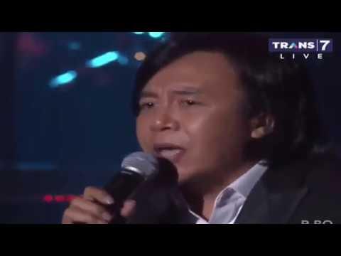 Ari Lasso -  Kangen ♣ Konser 25 Tahun