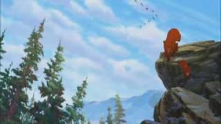 Koda fratello orso 2 - Il mio sogno