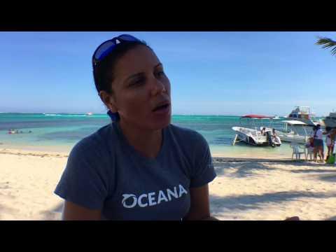 Belizeans Speak on Offshore Oil Exploration