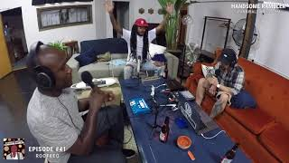 41. The Roofeeo Episode Full Video