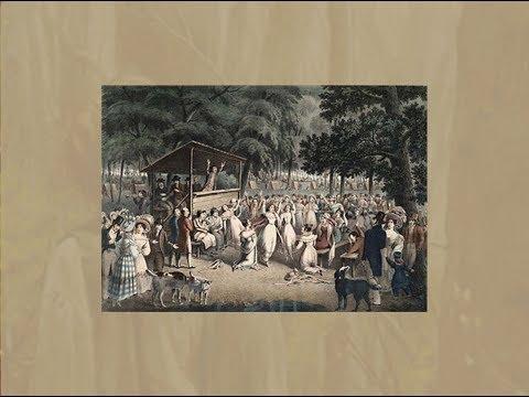 Joseph Smith's First Vision (Pt 2)-Dan Vogel