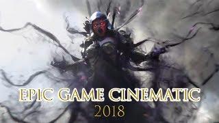 Epic Game Cinematic Trailer 2018 - Dreams Of Amethyst