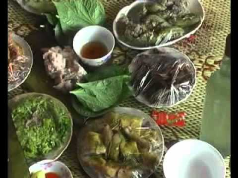 Cao Nguyen Moc Chau part1