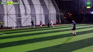 ANIL ÖZKAN / GÜLLÜK FC / Dakika 41 /  iddaa Rakipbul Ligi 2019