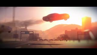 Need for Speed™ Most Wanted Официальный трейлер с анонсом - E3 2012