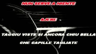 Ajere Alessio Demo Karaoke