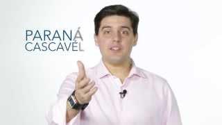 RODRIGO DE LA LASTRA EM CASCAVEL-PR 27/09/15 !!! NÃO FIQUE DE FORA!