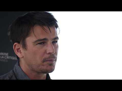 Interview Josh Hartnett - Acteur/Actor (OH LUCY!)