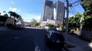 Nuevos edificios en construccion en san benito. SAN SALVADOR EL SALVADOR.