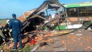 Стали известны обстоятельства смертельной аварии под Омском