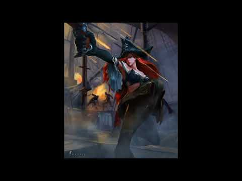 nightcore - The Jolly Rogers - The Flying Dutchman