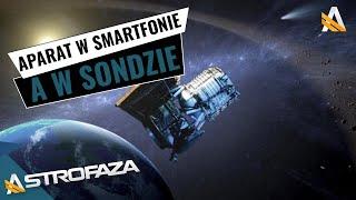Czy Twój telefon ma lepszy aparat niż sonda kosmiczna?  - AstroFaza