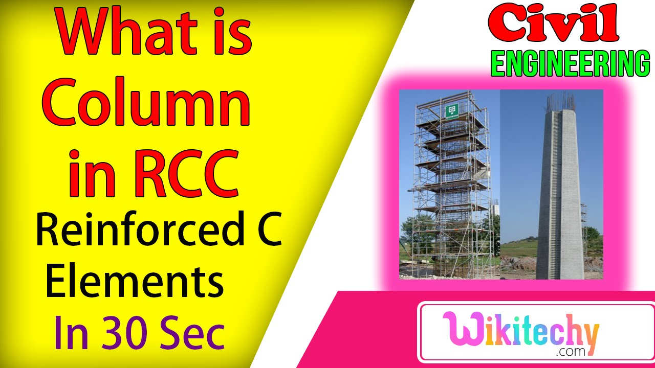 what is column