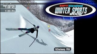 ESPN International Winter Sports 2002 ... (PS2)