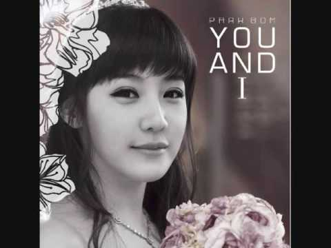 Mp3 Download Park Bom  You And I