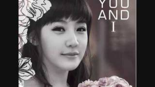 [Mp3 Download] Park Bom - You And I