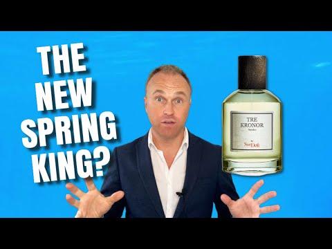 Best Spring Fragrance