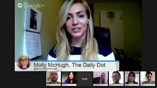 The Daily Dot and special guests Talk  'Sex - Tech' - How apps are changing hookups, dating, and ...