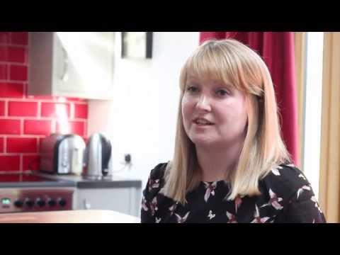 Rheumatoid Arthritis: Katy's Journey