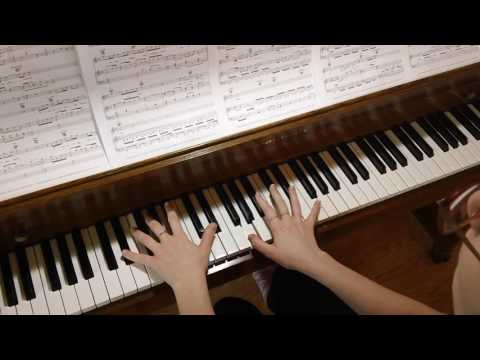 Turning Page by Sleeping at Last - Piano Cover