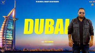 Dubai Jot Pandori Free MP3 Song Download 320 Kbps