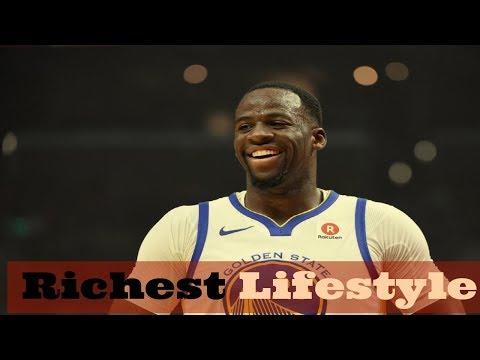 b584969773ff Draymond Green (NBA player) Lifestyle
