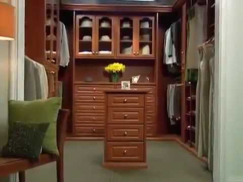 Superbe Closet World Commercial