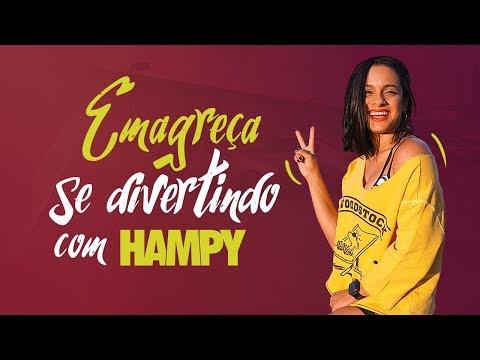 AGORA É TUDO MEU - DJ DENNIS E KEVINHO  TREINO HAMPY