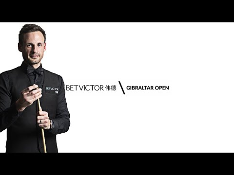 Gilbert Whitewashes Xintong To Reach Last 16 | BetVictor Gibraltar Open