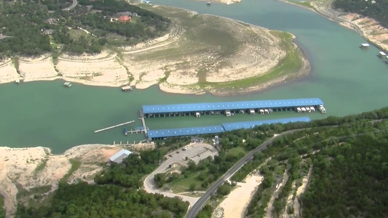 lcra river report