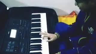 "Ayaan Vinayak playing ""Mera Joota hai Japani"""