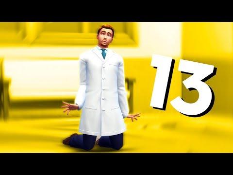 The Sims 4 Путь к Миллиону #13 СМЕРТЬ НА РАБОТЕ! thumbnail