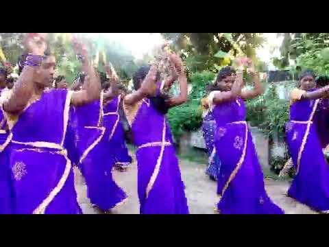Jajiri jajiri Kolatam song