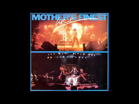 Mother's Finest Live 1979