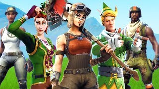 Every RAREST Fortnite Skin in 2019 CONFIRMED (How Many Do YOU Have?)