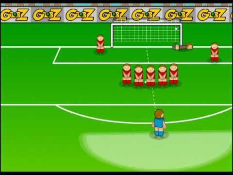 Globz Soccer thumbnail