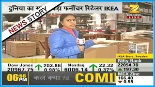 IKEA to begin work on Mumbai store in May; plans distribution centre in Pune