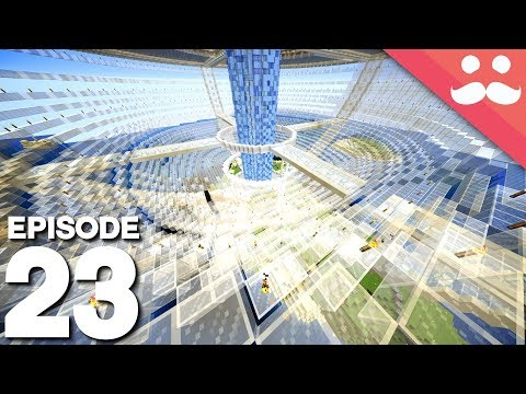 Hermitcraft 6: Episode 23 - My MOST Ridiculous Project..