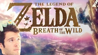Breath of the Wild PRE-Review - Good Morning Gamer