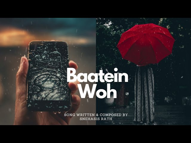 Baatein Woh - Official Audio | Friendship Songs Vol.1