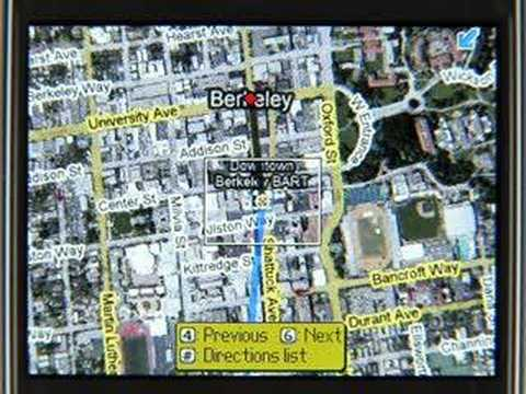 7ec70dfd7aeb Google Maps for mobile transit directions - YouTube