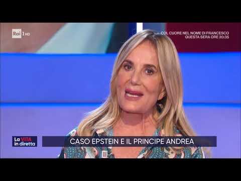 Misteri e scandali nella Famiglia Reale - La vita in diretta 09/06/2020