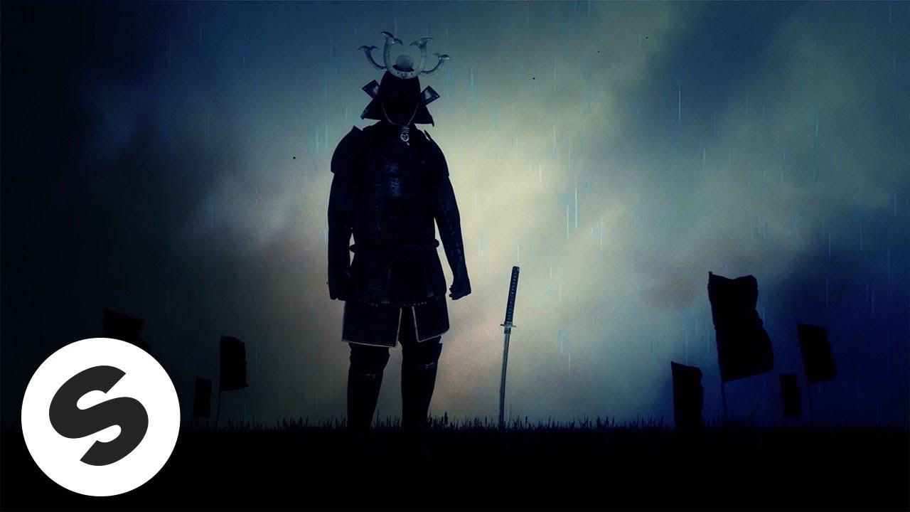 Zafrir - Warfare (Official Music Video)